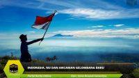 INDONESIA NU DAN ANCAMAN GELOMBANG BARU