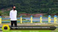 Pak Jokowi, Akui Saja Kesalahan Kerumunan di Maumere Itu