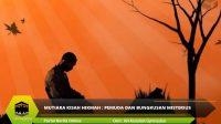 Mutiara Kisah Hikmah : Pemuda Dan Bungkusan Misterius