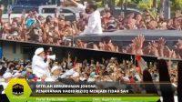 Setelah Kerumunan Jokowi, Penahanan Habib Rizieq Menjadi Tidak Sah