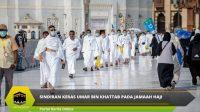 Sindiran Keras Umar bin Khattab pada Jamaah Haji