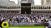 Ternyata Para Nabi Masih Melaksanakan Salat dan Menunaikan Haji di Alam Barzakh