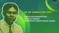 Tokoh Muhammadiyah Di Balik Sejarah Berdirinya Kementerian Agama
