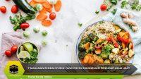 7 Makanan Rendah Purin yang Cocok Dikonsumsi Pengidap Asam Urat