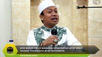 Bom Bunuh Diri di Makassar Ustad Das'ad Latief Sebut Haqqul Yakin Bukan Jihad tapi Konyol
