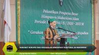 Darurat Korupsi dan Kegagalan Demokrasi Elektoral di Indonesia