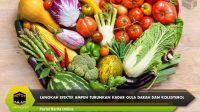 Langkah Efektif Ampuh Turunkan Kadar Gula Darah dan Kolesterol