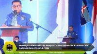 Membajak Partai-Partai, Menjegal Anies Baswedan & Capres Lain Dari Barisan Oposan Di 2024