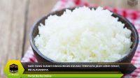 Nasi yang Sudah Dimasukkan Kulkas Ternyata Jauh Lebih Sehat, Ini Alasannya