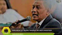 Guru Besar UII : SIDANG TERHADAP HRS MESTI DIHENTIKAN