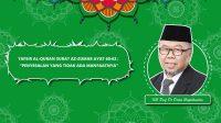 Tafsir Al-Quran Surat Az-Zumar Ayat 60-63