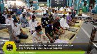 Edaran Muhammadiyah: Tarawih Bisa di Masjid Jika di Sekitar Rumah Tak Ada Corona