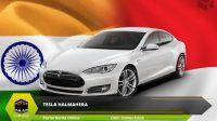Tesla Halmahera