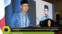 Bapak Ideologi Muhammadiyah Itu Menjadikan Puasa Sebagai 'Kanopi Diri'
