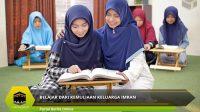 Belajar dari Kemuliaan Keluarga Imran