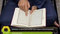 Mengenal 10 Peristiwa Penting yang Terjadi di Bulan Ramadan