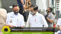 Pendukung Jokowi Mulai Merapat Ke Anies