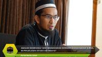 Amalan Sederhana yang Memudahkan Seorang Muslim Masuk Surga, Ini Penjelasan Ustadz Adi Hidayat