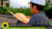 Apa Modal Membaca Kitab Kuning?