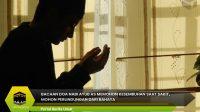 Bacaan Doa Nabi Ayub AS Memohon Kesembuhan saat Sakit