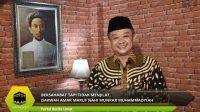 Bersahabat tapi Tidak Menjilat, Dakwah Amar Maruf Nahi Munkar Muhammadiyah