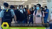 DPR Harus Berbuat Atas Masuk Tak Terkendali TKA China