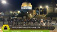 Di Balik Serangan Berdarah Di Masjid Al Aqsa