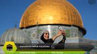 Dukungan Untuk Palestina