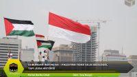 Hubungan Indonesia - Palestina Tidak Saja Ideologis