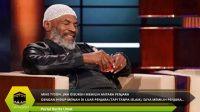Mike Tyson: Jika Disuruh Memilih Antara Penjara (Yang Menyebabkan Saya Menemukan Islam)