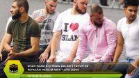 Kisah Islam di Jerman Dalam 5 Tahun ini Populasi Muslim Naik 1 Juta Lebih