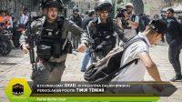 Kolonialisme Israel Di Palestina Dalam Bingkai Pergolakan Politik Timur Tengah