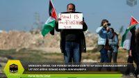 Mengapa Israel Tak Pernah Musnah dan Tetap Eksis Keberadaannya?
