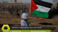 Merampas Tanah Palestina Atas Janji Tuhan?