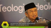 Eks Ketua KPK: Mesin Korupsi Makin Canggih, Dibantu Imperium Buzzer Politik