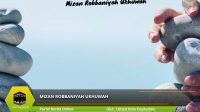 Mizan Robbaniyah Ukhuwah
