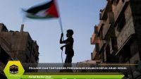 Peluang dan Tantangan Perdamaian dalam Konflik Arab-Israel