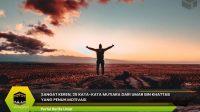 Sangat Keren, 25 Kata-Kata Mutiara dari Umar Bin Khattab yang Penuh Motivasi