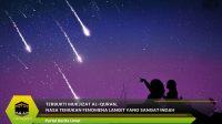 Terbukti Mukjizat Al-Quran, NASA Temukan Fenomena Langit yang Sangat Indah