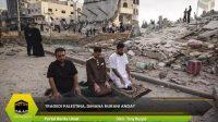 Tragedi Palestina, Dimana Nurani Anda?