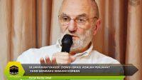 Sejarawan Yahudi: Zionis-Israel Adalah Penjahat Yang Mengaku Sebagai Korban