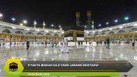 5 Fakta Ibadah Haji yang Jarang Diketahui