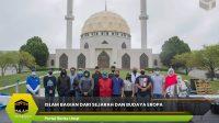 Islam Bagian dari Sejarah dan Budaya Eropa