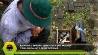 Kisah Haji Tukang Sepatu dan 600 Jamaah yang Ibadahnya Tidak Diterima