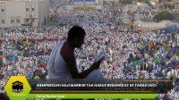 Memperoleh Haji Mabrur Tak Harus Berangkat ke Tanah Suci