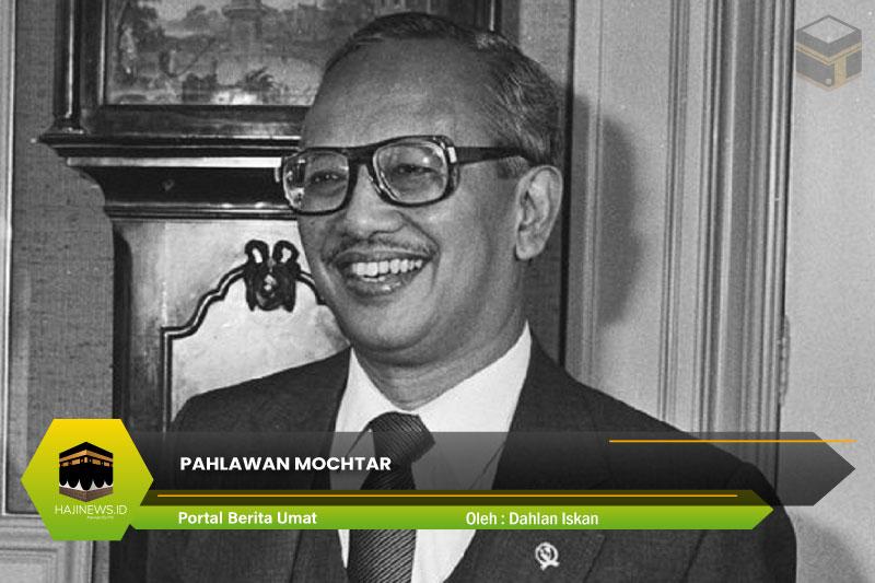 Pahlawan Mochtar