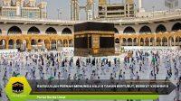 Rasulullah Pernah Menunda Haji 4 Tahun Berturut