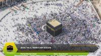 Soal Haji, Mari Cari Solusi