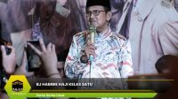BJ Habibie Haji Kelas Satu