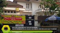 Baca Al-Qur'an Saat Isolasi Mandiri, Survei Membuktikan Orang Indonesia Lebih Relijius Saat Pandemi